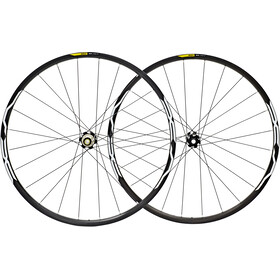 "Mavic XA Light 29"" Boost , musta"